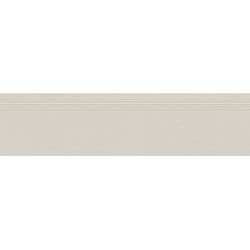 Industrio light grey mat 119,8x29,6 pakopinė plytelė