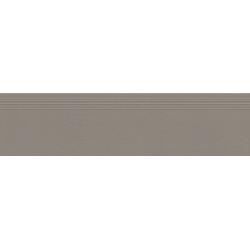 Industrio brown mat 119,8x29,6 pakopinė plytelė