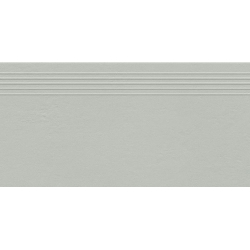 Industrio grey mat  59,8x29,6 pakopinė plytelė