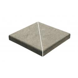 New Modern Stone grey 45x32x4 protektorius