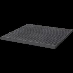 Bazalto grafit protektorius 30x30 klinkier
