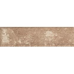 Scandiano Ochra Elewacja 6,6x24,5 klinkerinė plytelė