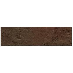 Semir Brown Elewacja 6,58x24,5 klinkerinė plytelė