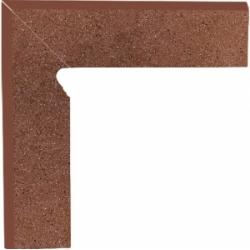 Taurus brown grindjuostė kairė 8x30 klinkier