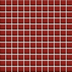 Glass karmazyn 29,8x29,8 mozaika