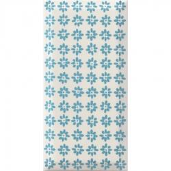 Rodari blue 9,8x19,8 sienų plytelė