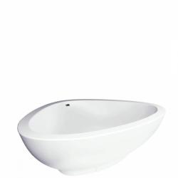 Vonia Massaud 190x154 baltas 18950000