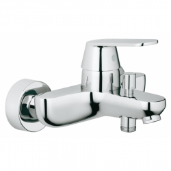 Maišytuvas voniai Eurosmart Cosmopolitan chromas 32831000