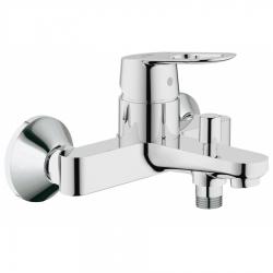 Maišytuvas voniai BauLoop chromas 23341000