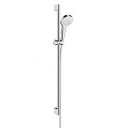 Dušo komplektas Croma Select S Vario UnicaCroma 0.9 m baltas/chromas 26572400