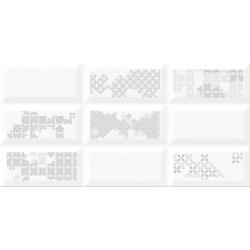 Naris Patchwork 29,7x60 plytelė dekoratyvinė