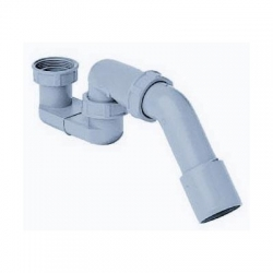 Sifonas PE G 1 1/2 40/50 mm 56373000