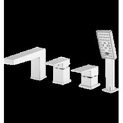 Maišytuvas voniai 4 dalių FRESH CR FR7132