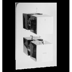 Termostatinis voniai maišytuvas FRESH CR FR7136