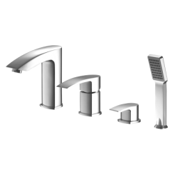 Maišytuvas voniai 4 dalių MURRAY CR MU6132