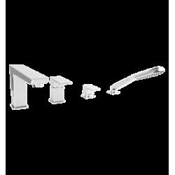 Maišytuvas voniai 4 dalių PARMA CR PM7432