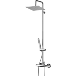 Termostatinis dušo komplektas MINI CR MI1544-X/K