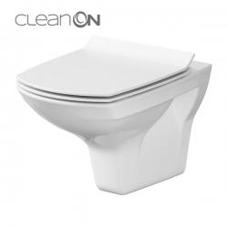 Pakabinamas unitazas Carina New CleanOn K31-046