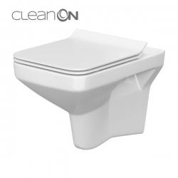 Pakabinamas unitazas Como CleanOn K32-020