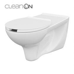 Pakabinamas unitazas Etiuda CleanOn K670-002