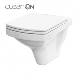 Pakabinamas unitazas Easy CleanOn K102-026
