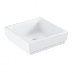 Cube Ceramic praustuvas 40 PureGuard 3948200H