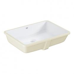 Cube Ceramic praustuvas 50 PureGuard 3948000H