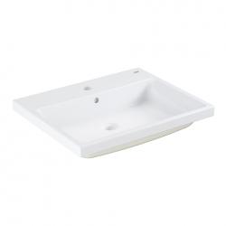 Cube Ceramic praustuvas 60 PureGuard 3947900H