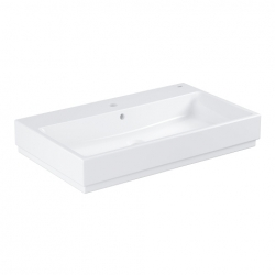 Cube Ceramic praustuvas 80 PureGuard 3947600H