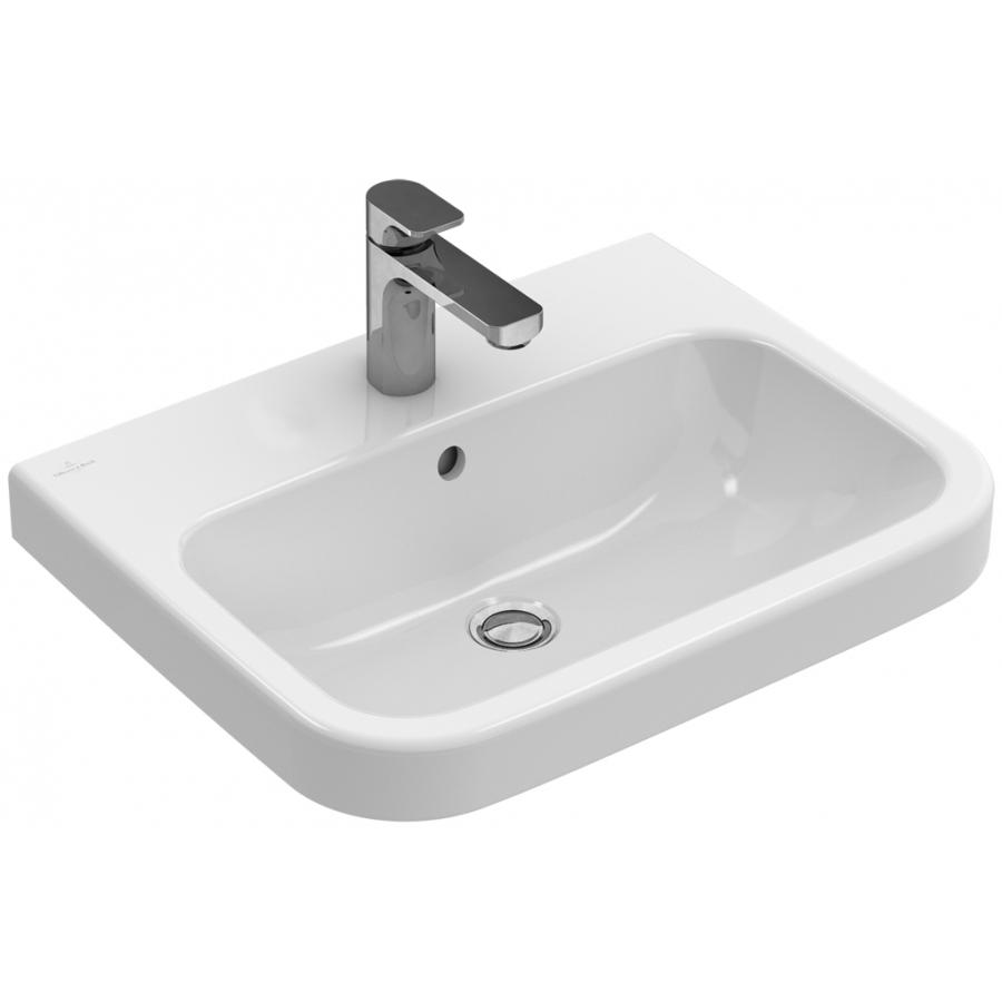 Architectura praustuvas 55x47 Weiss Alpin 41885501