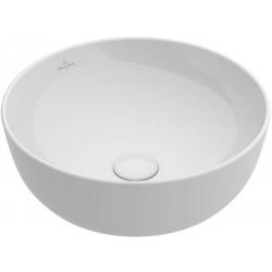 Artis praustuvas 43x43 Weiss Alpin Ceramic Plus 417943R1