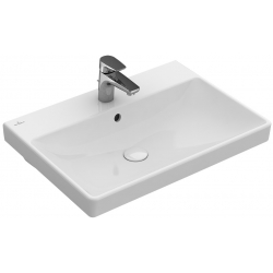 Avento praustuvas 65x47 Weiss Alpin Ceramic Plus 415865R1
