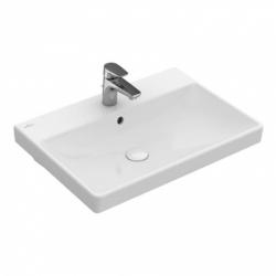 Avento praustuvas 60x47 Weiss Alpin Ceramic Plus 415860R1