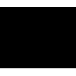 O.Novo praustuvas 36x27,5 Weiss Alpin 53603901