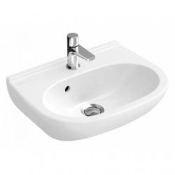 O.Novo praustuvas 45x35 Weiss Alpin Ceramic Plus 536045R1
