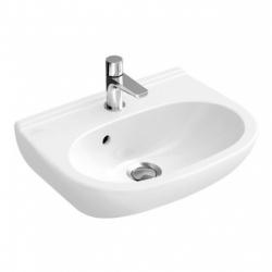 O.Novo praustuvas 50x40 Weiss Alpin Ceramic Plus 536050R1
