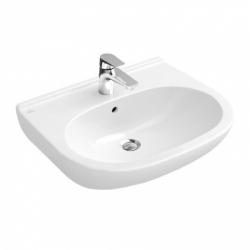 O.Novo praustuvas 55x45 Weiss Alpin Ceramic Plus 516055R1