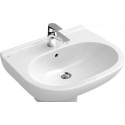 O.Novo praustuvas 60x49 Weiss Alpin Ceramic Plus 516060R1