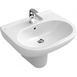 O.Novo praustuvas 65x51 Weiss Alpin Ceramic Plus 516065R1