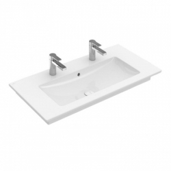Venticello praustuvas 100x50 Weiss Alpin Ceramic Plus 4104AKR1