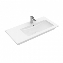Venticello praustuvas 100x50 Weiss Alpin Ceramic Plus 4134R1R1