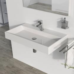 Praustuvas Natural 800 white