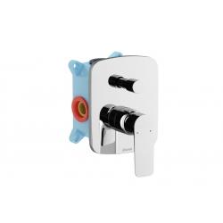 CL 065.00 Potinkinis maišytuvas su jungikliu, skirtas R-box