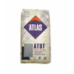Plytelių klijai ATLAS ATUT, 25 kg,