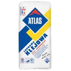 Plytelių klijai ATLAS, 25 kg,