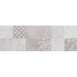 Snowdrops Patchwork 20x60 sienų plytelė