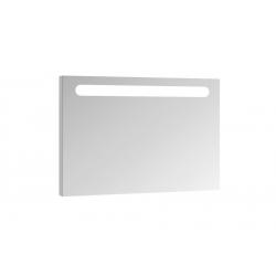 Veidrodis Chrome 600 balta
