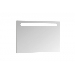 Veidrodis Chrome 800 balta