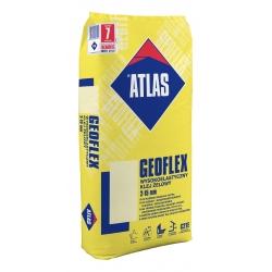 Plytelių klijai  ATLAS GEOFLEX, 25 kg