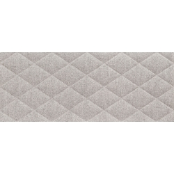 Chenille Pillow grey STR 29,8x74,8 sienų plytelė